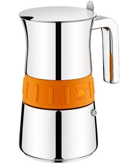 Cafetera 10 tz. elegance BRA170565 - BRA170565