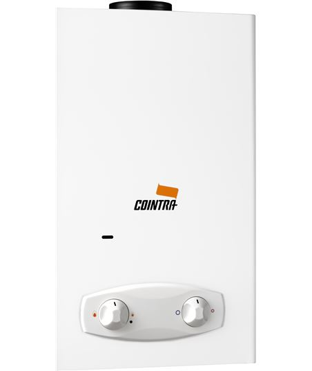 Cointra calentador optima cob 10 but 2331 - 8028693776912