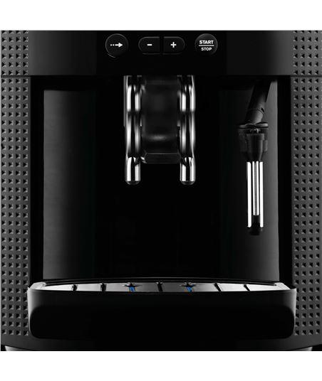 Cafetera  Krups super automatica ea8150 milano negra EA815070 - 27278179_8885
