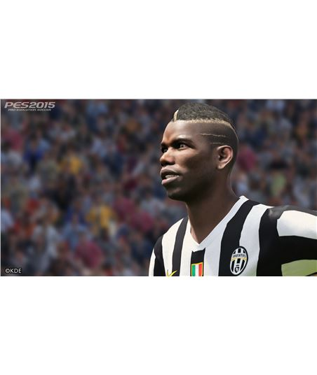 Konami juego ps4 pro evolution soccer 2015 one edition 100660 - 60149635_0768643646