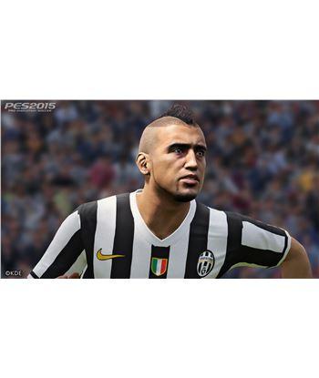 Konami 100660 juego ps4 pro evolution soccer 2015 one edition - 60149635_3134812706