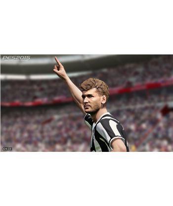 Konami 100660 juego ps4 pro evolution soccer 2015 one edition - 60149635_6186296758