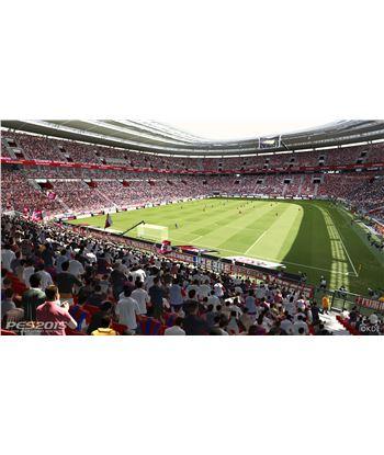 Konami 100660 juego ps4 pro evolution soccer 2015 one edition - 60149635_3201833424