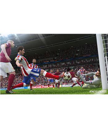 Konami 100660 juego ps4 pro evolution soccer 2015 one edition - 60149635_0170599359