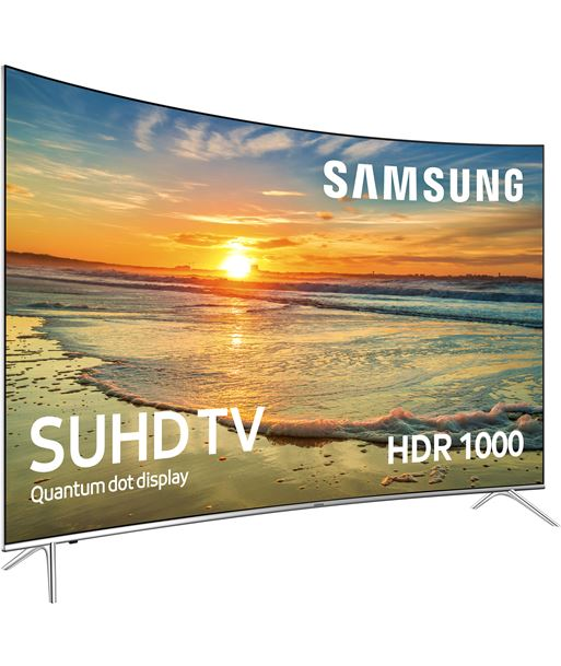 Samsung tv led 55 ue55ks7500 UE55KS7500UXXC - 8806088253374