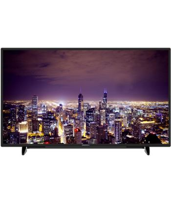 Tv led 123cm (49'') Grundig 49vlx7810bp ultra hd 4k smart tv GRU49VLX7810BP