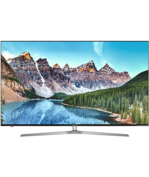 50'' tv Hisense 50U7A panel uled, uhd 4k TV - 50U7A