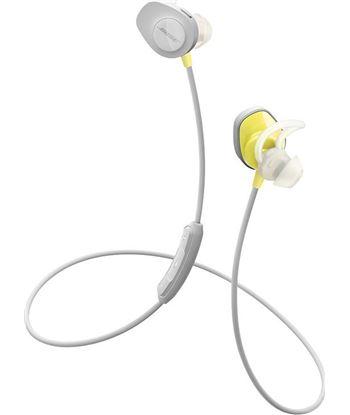 Auricular sport bluetooth Bose soundsport amarillo B761529-0030