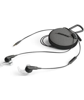 Auricular sport apple Bose soundsport ie mfi negro B741776-0010