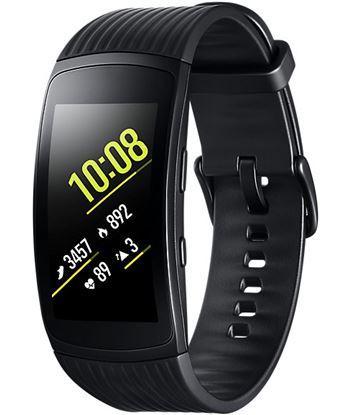 Pulsera deportiva Samsung gear fit 2 pro negra SAMSM_R365NZKAP