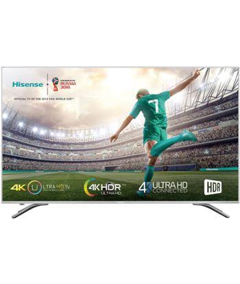 65'' tv Hisense 65A6500 uhd 4k TV 50'' o más - 65A6500