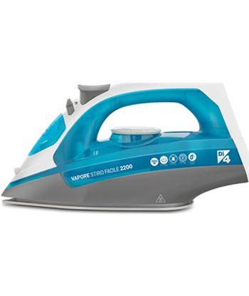 Nuevoelectro.com plancha vapor diquattro vapore facile 2200 diq80104360
