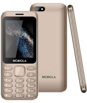 Mobiola mb3200gold Telefonía doméstica