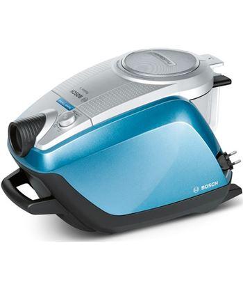 Aspirador trineo sin bolsa Bosch relaxx'x prosilence plus BOSBGS5RCL
