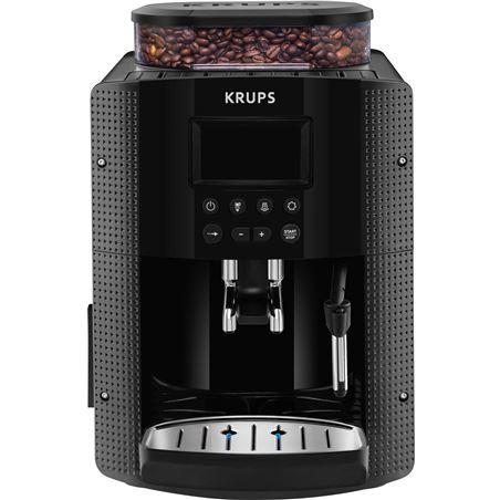 Cafetera  Krups super automatica ea8150 milano negra EA815070 - 27278179_5594