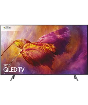 Tv qled 139 cm (55'') Samsung QE55Q8Dnat ultra hd 4k smart tv