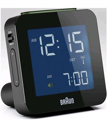 River reloj despertador braun bnc009bkbk digital