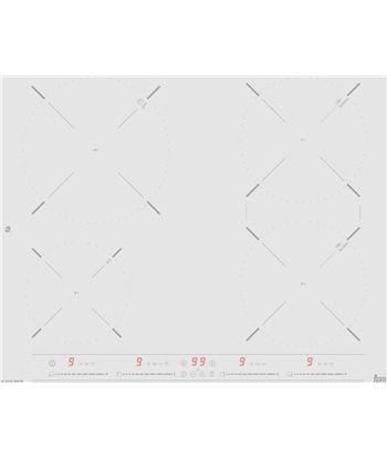 Placa induccion Teka iz 6420 blanco 10210205