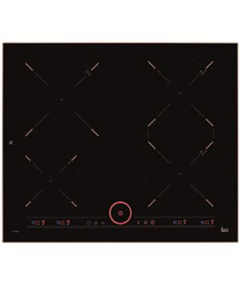 Encimera Tekainducción it 6450 iknob 4 zonas. marc 10210182 - 8421152148471