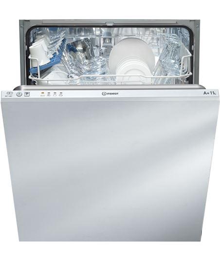 Indesit lavavajillas de encastre 60 cm dif 14b1 eu - 01164851