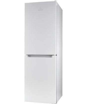 Indesit frigoríficos combinados blancos li7 ff2 w