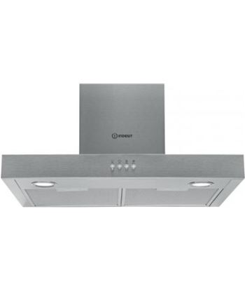 Campana decorativa Indesit ihbs64amx
