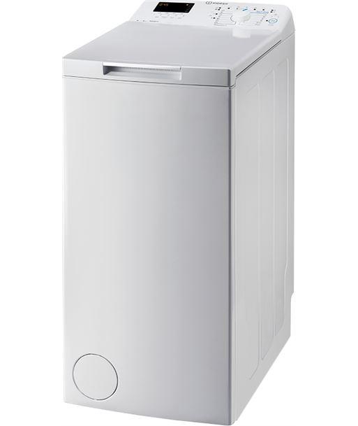 Lavadora carga superior Indesit btwd61053,6kgs,100 - BTWD61053