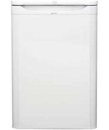 Congelador  vertical  Indesit tzaa 10.1 (85x65x55) TZAA101