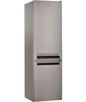 Whirlpool combi no frost whirpool bsnf9553ox, a+++
