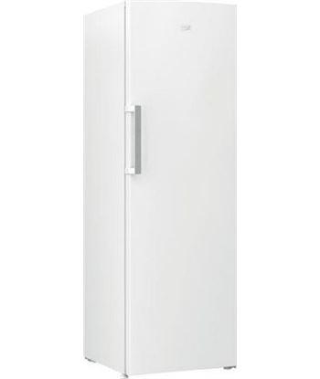 Congelador vertical Beko RFNE312I31W no frost