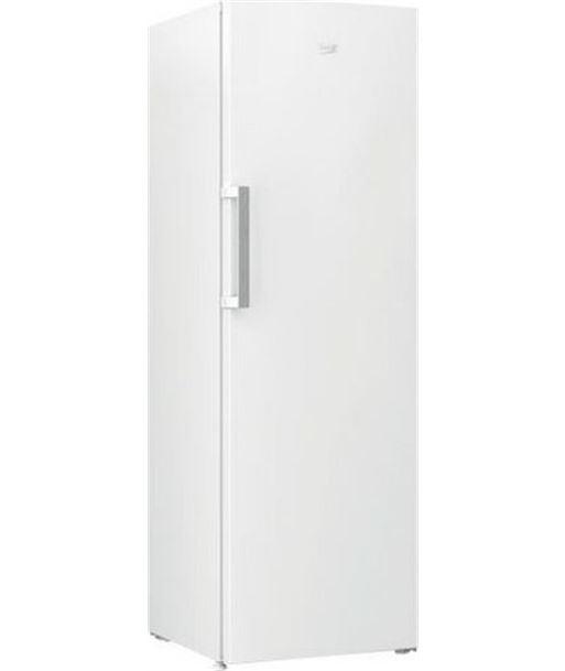 Congelador vertical Beko RFNE312I31W no frost - 8690842200250
