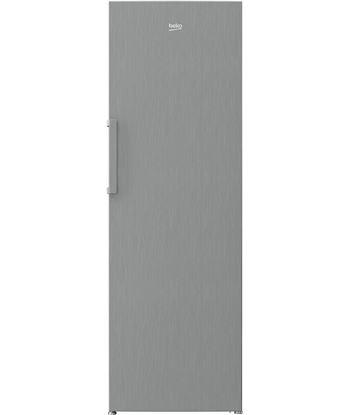 Congelador vertical Beko RFNE312I31PT no frost inox