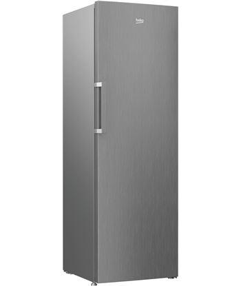 Cooler no frost inox Beko RSNE445I31PT (185x59,5x65)