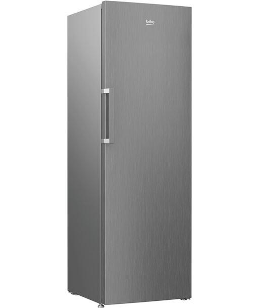 Cooler no frost inox Beko RSNE445I31PT (185x59,5x65) - 8690842200083