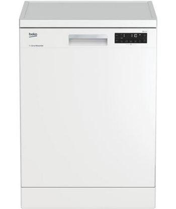 Beko DFN28432W lavavajillas (14s 8p) Lavavajillas - 8690842161124
