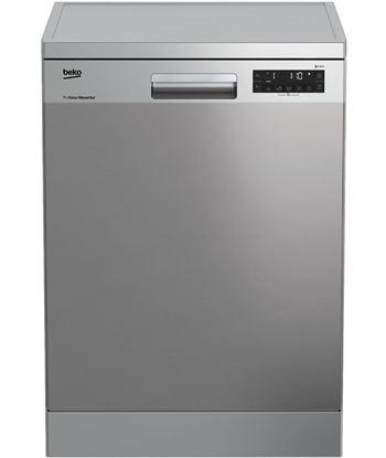 Beko DFN28432X lavavajillas a+++ (8p 14s) inox 14cub. 8 prog. - 8690842161230