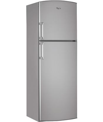 Whirlpool frigoríficos dos puertas wte 3705 no frost ix