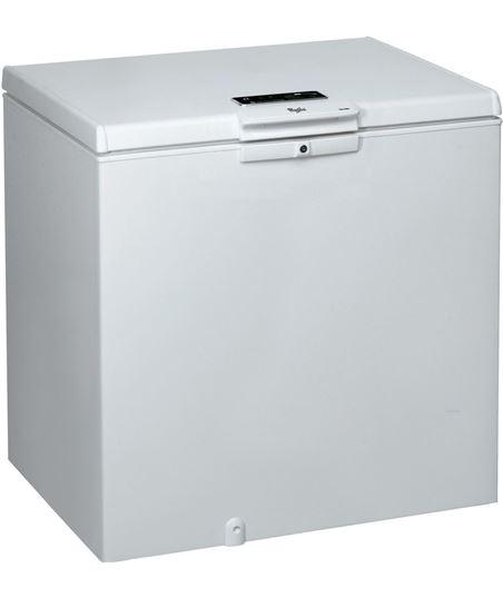 Whirlpool congeladores horizontales whe2535 fo - 8003437166969