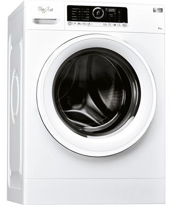 Whirlpool lavadoras carga frontal fscr 90421 Lavadoras de carga frontal
