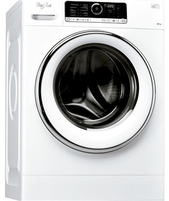 Whirlpool lavadora cargaa frontal whirpool fscr80422, 8 kgs,