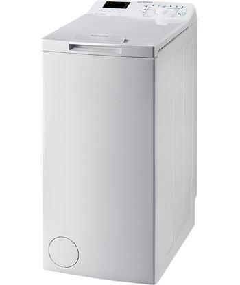 Lavadora carga superior Indesit btwd71253,7kgs,120 - 8050147535035