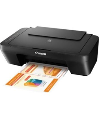 Impresora Canon multifuncion color mg2550s pixma 0727C006 - 0727C006