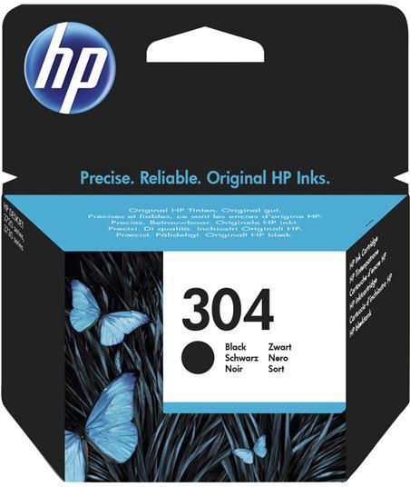 Hewlett tinta hp 304 negra n9k06ae Perifericos y accesorios - HEWN9K06AE