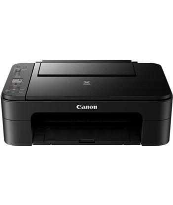Multifunción Canon pixma TS3150 wifi negra Impresoras - 2226C006AA