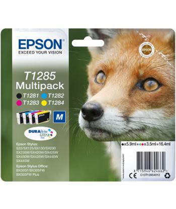 Multipack tinta Epson ''1285'' EPSC13T12854012 Perifericos y accesorios