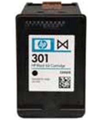 Hewlett tinta negra hp (301) dj 1050/2050 ch561ee Perifericos y accesorios