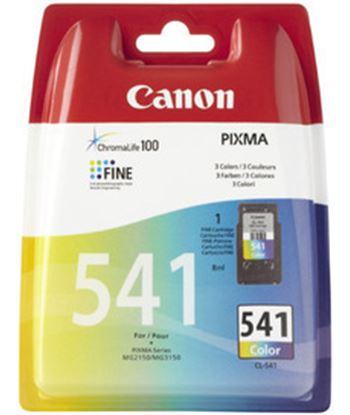 Tinta color Canon pg541 CANCL541 Consumibles - 5227B004