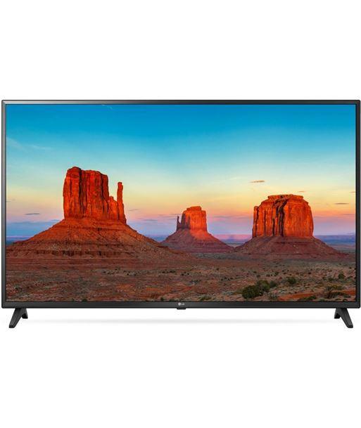 Tv led 109 cm (43'') Lg 43uk6200 ultra hd 4k smart tv LG43UK6200PLA - 8806098286164
