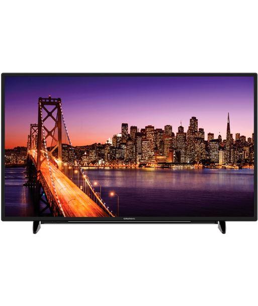 "Tv led 123 cm (49"") Grundig 49VLX7800BP ultra hd 4k - 4013833026792"