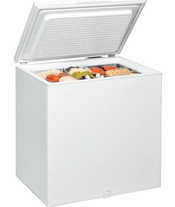 Congelador h sn Whirlpool WHS2121 (865x806x642mm) Mini neveras - 8003437166433